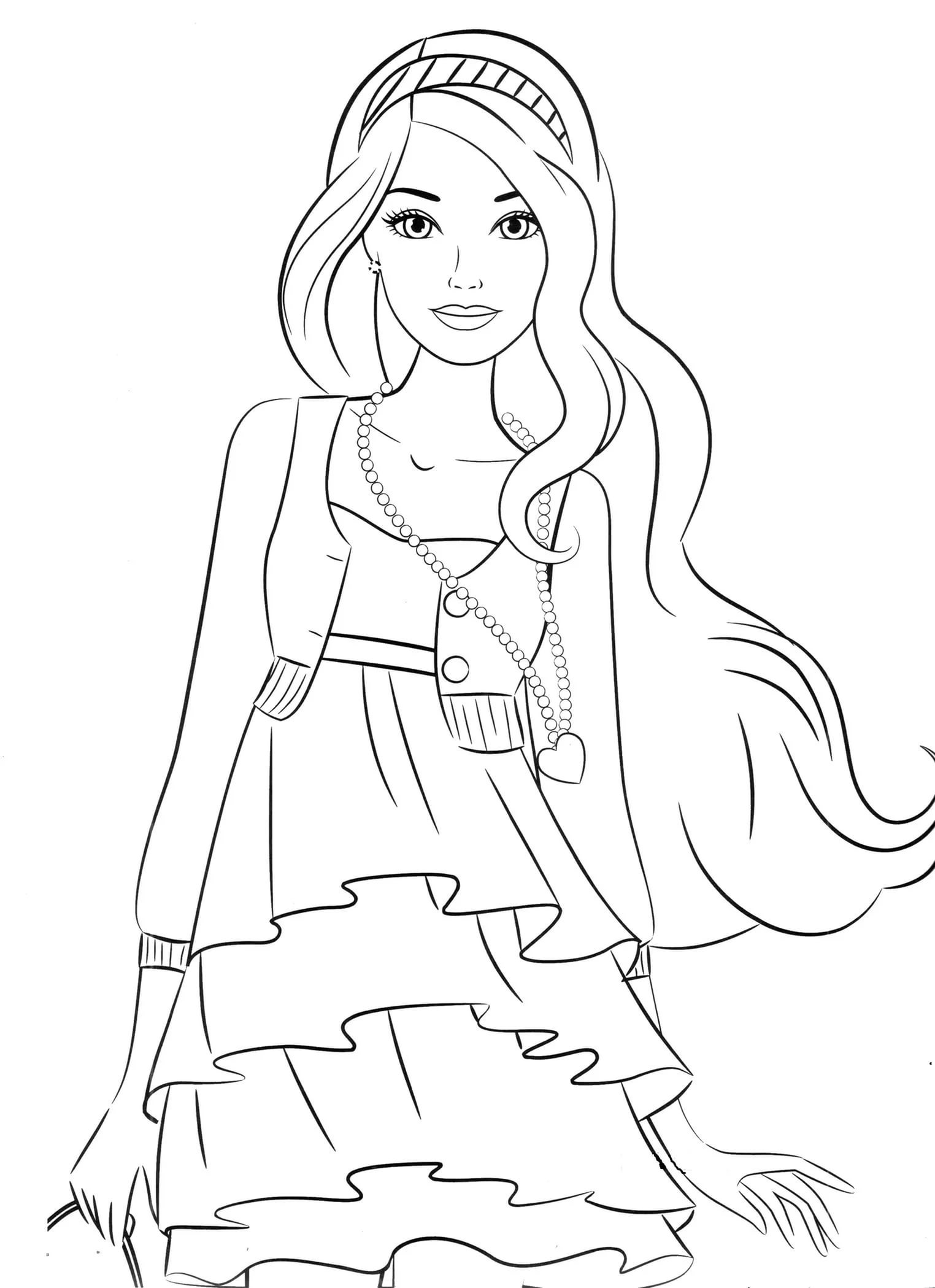 Coloring Pages For 10 Year Old Girls Coloring Pages For 8910 Year Old Girls To Download And Print For Free