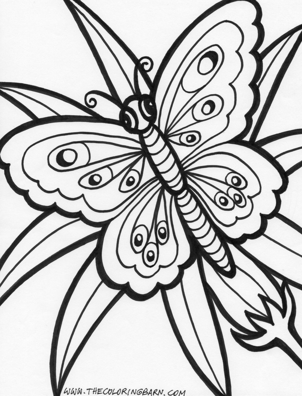 Coloring Pages For Kids To Print Out Printable Coloring Pages Free Download Best Printable Coloring