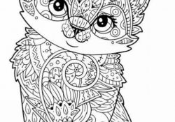 Coloring Pages On Pinterest Coloring Page Cute Coloring Pages For Adults Amazing Page Kitten
