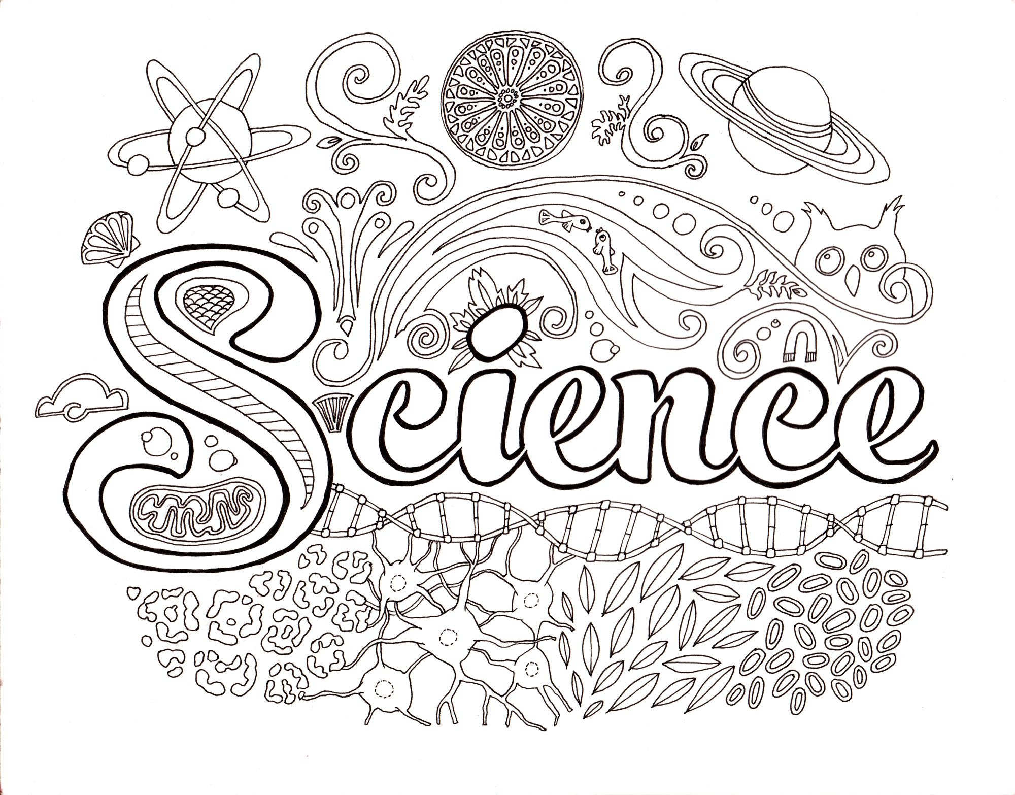 Coloring Pages On Pinterest Earth Science Coloring Pages Comfortable Page Pinterest Intended For