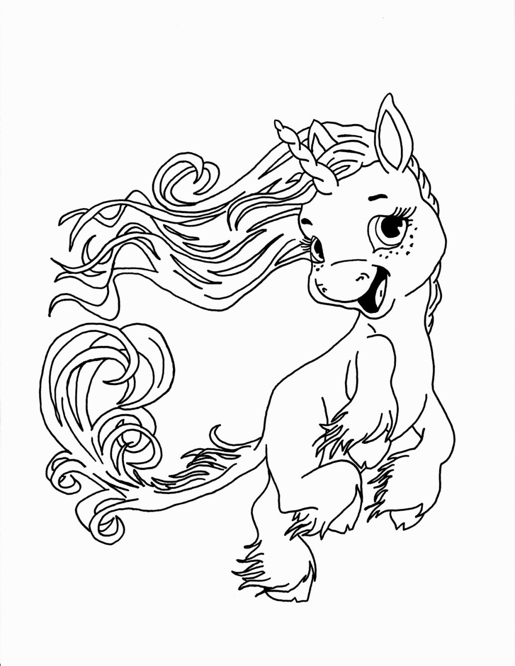 Coloring Pages On Pinterest Unicorn Coloring Pages Pinterest