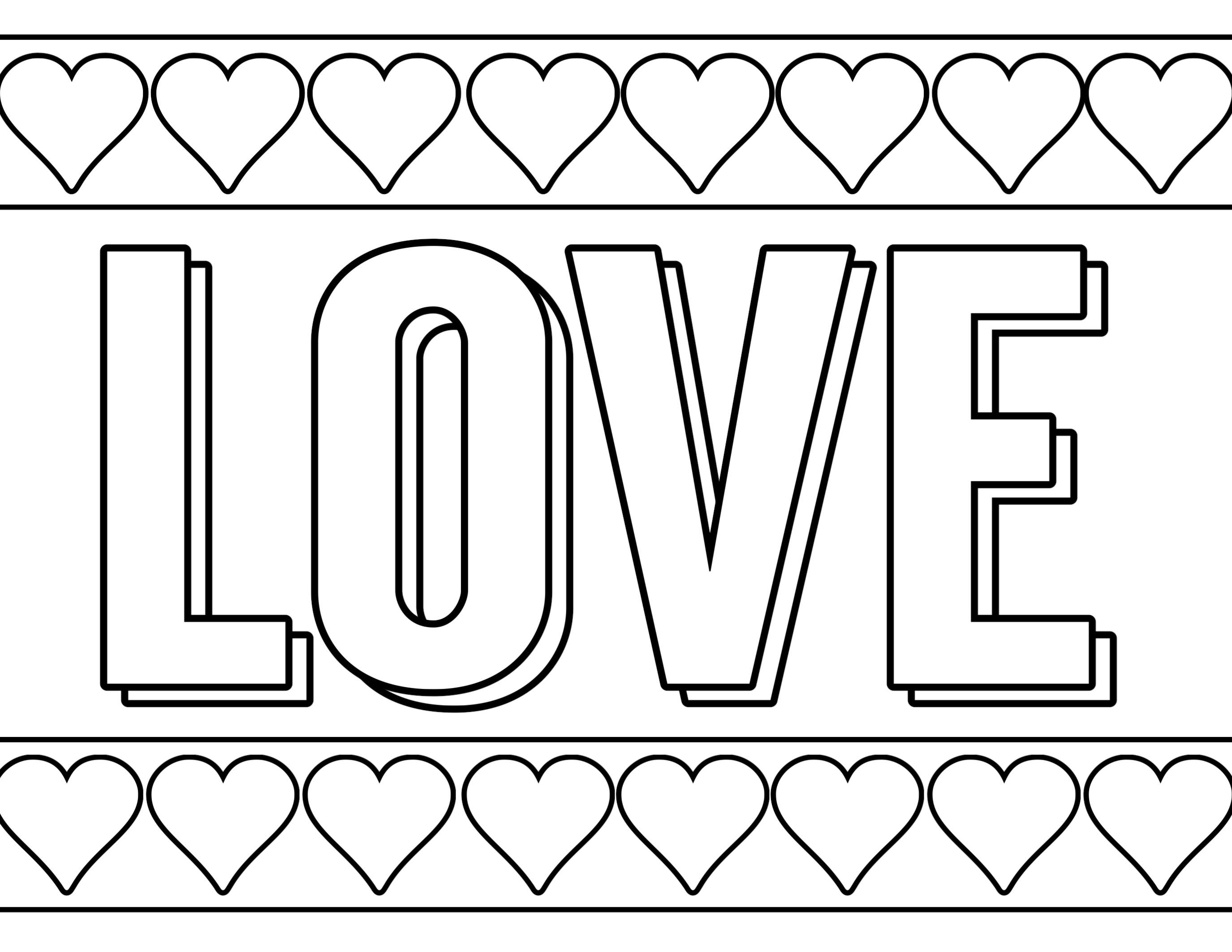 Coloring Pages Valentine Coloring Pages Kindergarten Valentine Worksheets Free Printable