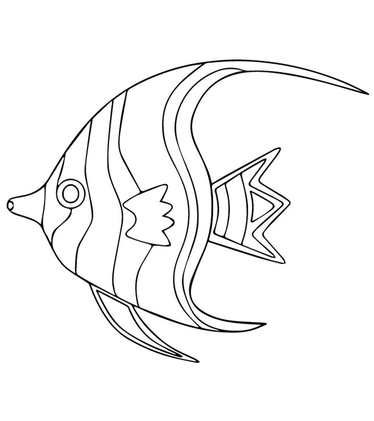 Crayola Fish Coloring Pages Coloring Pages Coloring Book Chance The Rapper Tracklist List Wiki