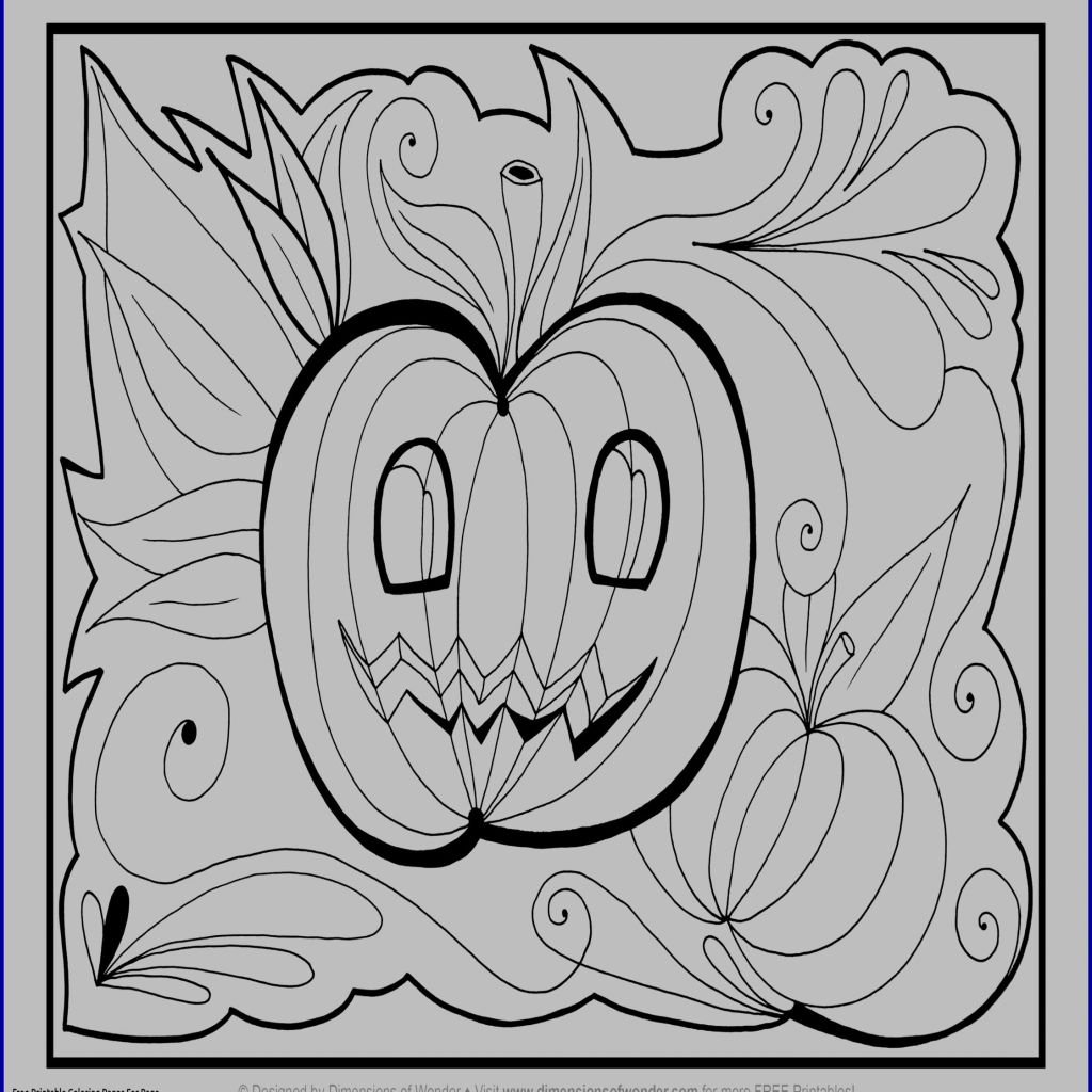 Cute Halloween Coloring Pages Printable Free Halloween Coloring Pages Printables 12 Cute Halloween Coloring