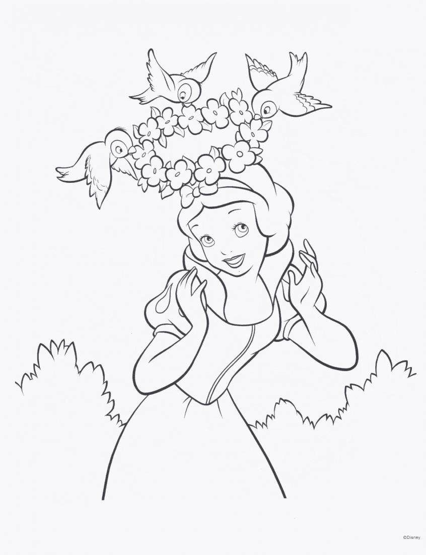 Disney Color By Number Printable Pages Coloring Free Printable Disney Princess Coloring Pages For Kids Of