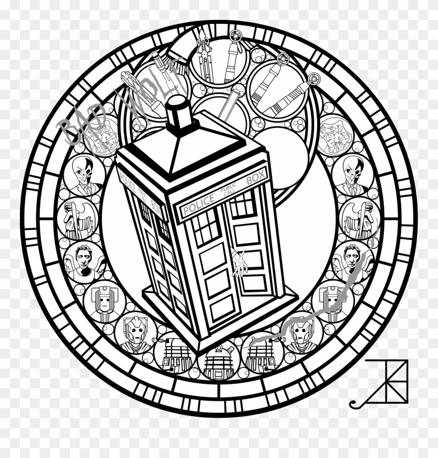 Doctor Who Coloring Page Coloring Ideas Staggering Full Size Coloring Pages Photo Ideas Of