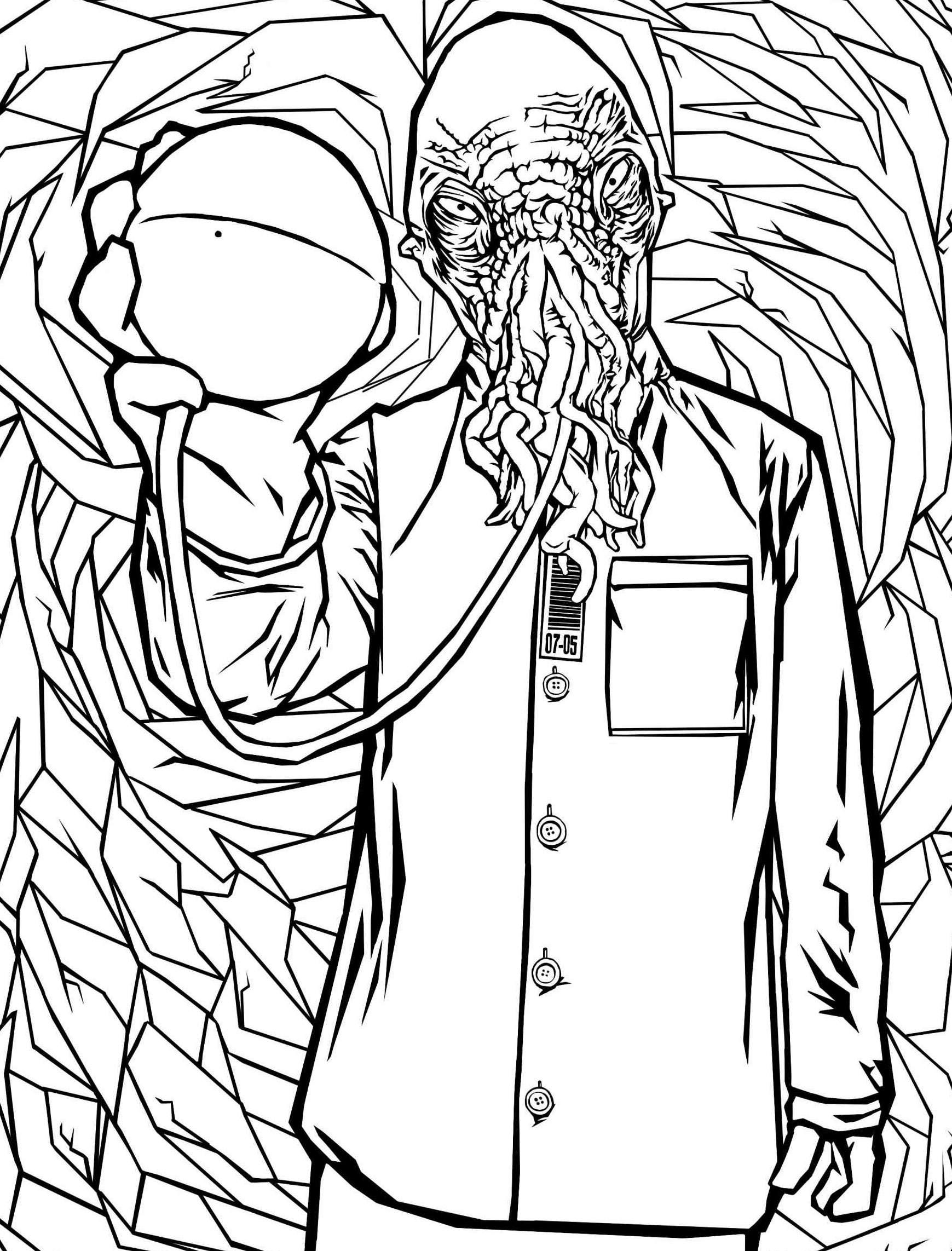 Doctor Who Coloring Page Coloring Pages Splendi Doctor Who Coloring Pages Photo
