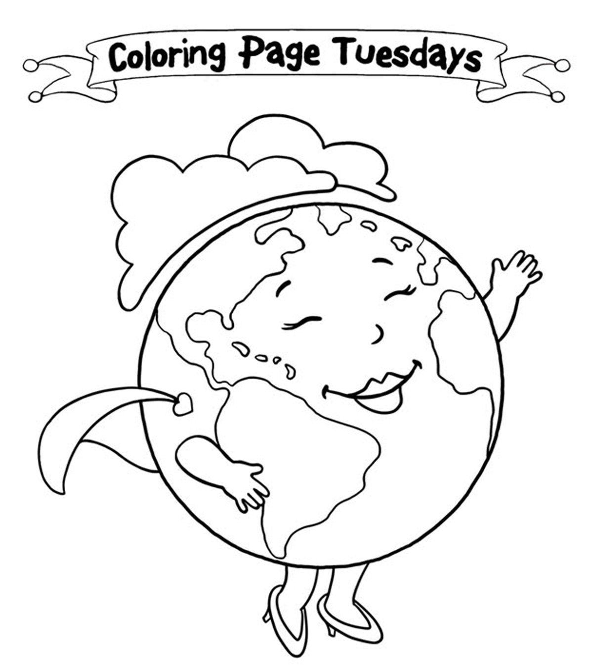 Earth Day Coloring Pages Top 20 Free Printable Earth Day Coloring Pages Online