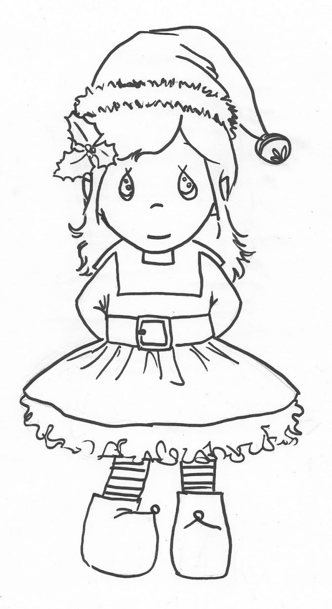 Elf Coloring Pages Printable Coloring Design Coloring Design Elf Pages Printable Tremendous