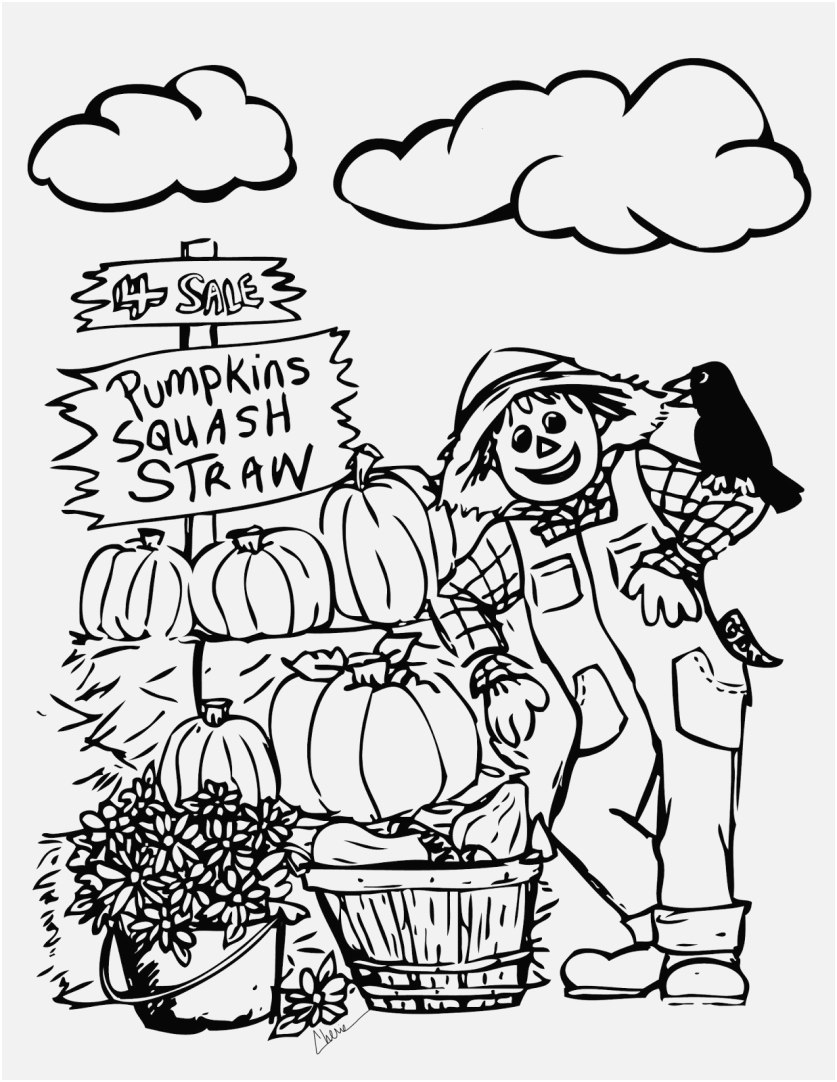 Fall Color Page The Perfect Pic Fall Coloring Pages Color Number Top Yonjamedia
