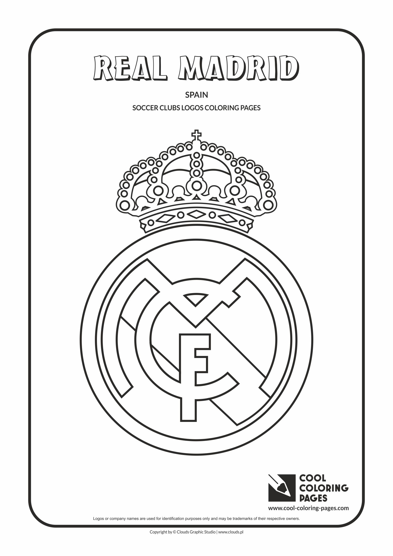 Football Color Pages Coloring Pages