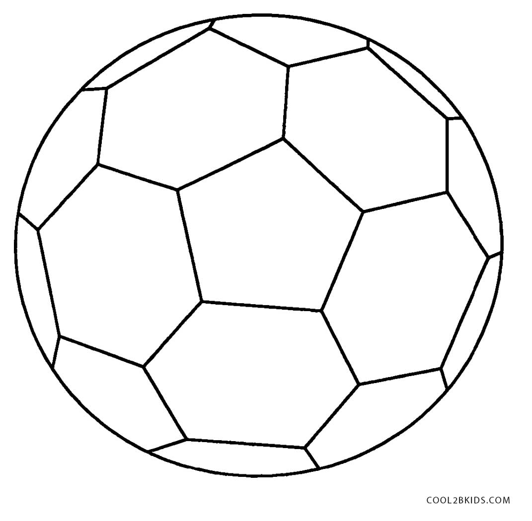 Football Color Pages Free Printable Football Coloring Pages For Kids Cool2bkids