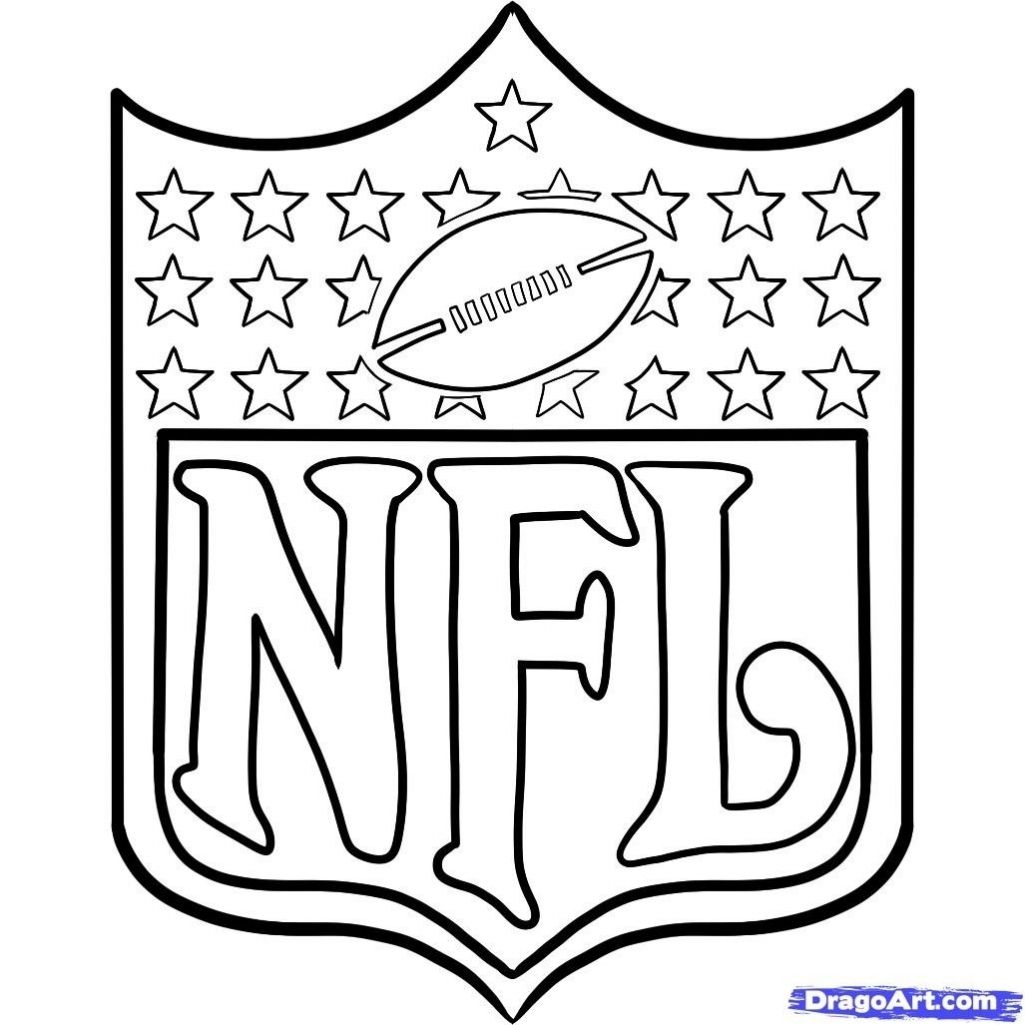 Football Color Pages Super Bowl 2017 Coloring Pages Coloring Home