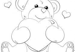 Free Coloring Pages Hearts Hearts Coloring Pages Free Coloring Pages