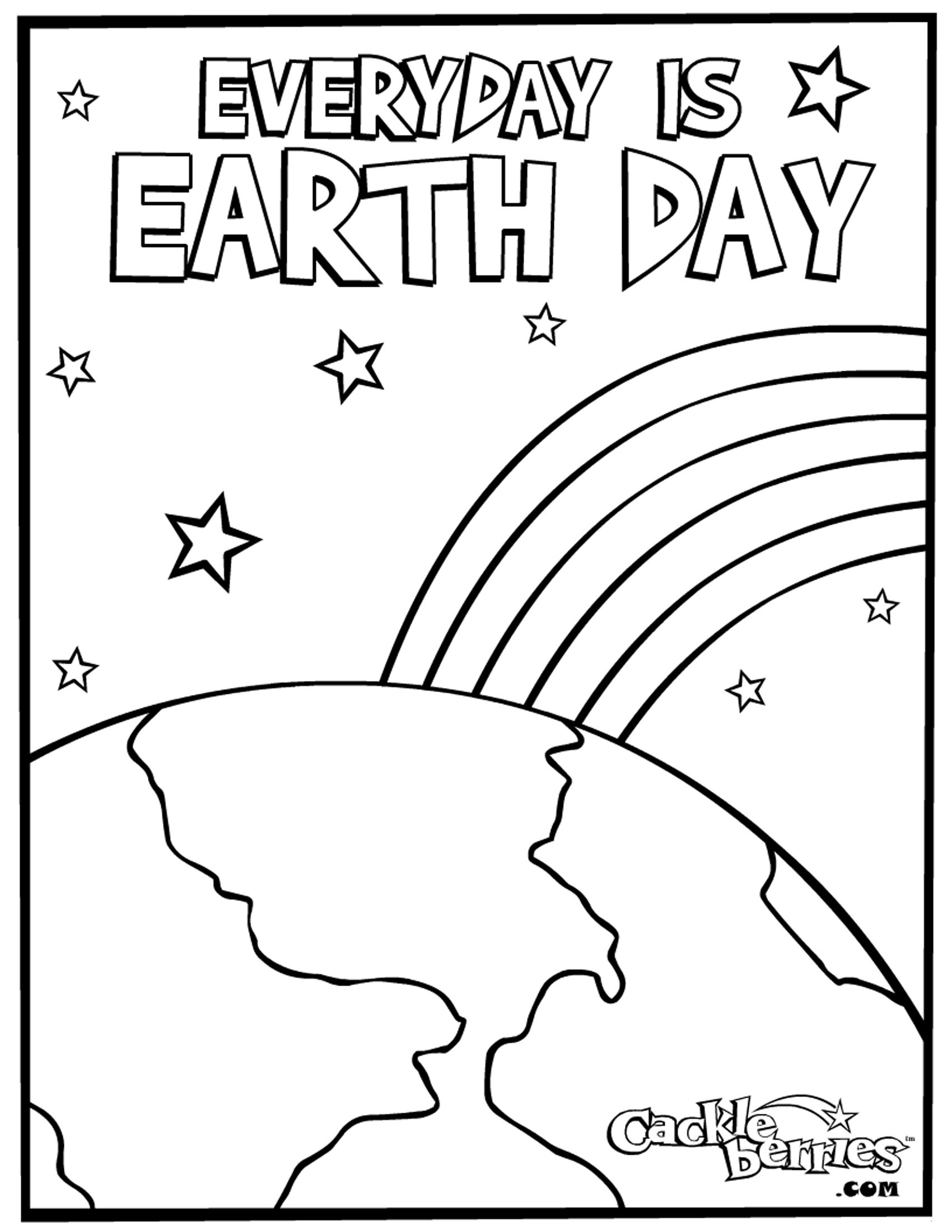 Free Printable Earth Day Coloring Pages And Activities Coloring Coloring Free Printable Earth Day Pages And Activities