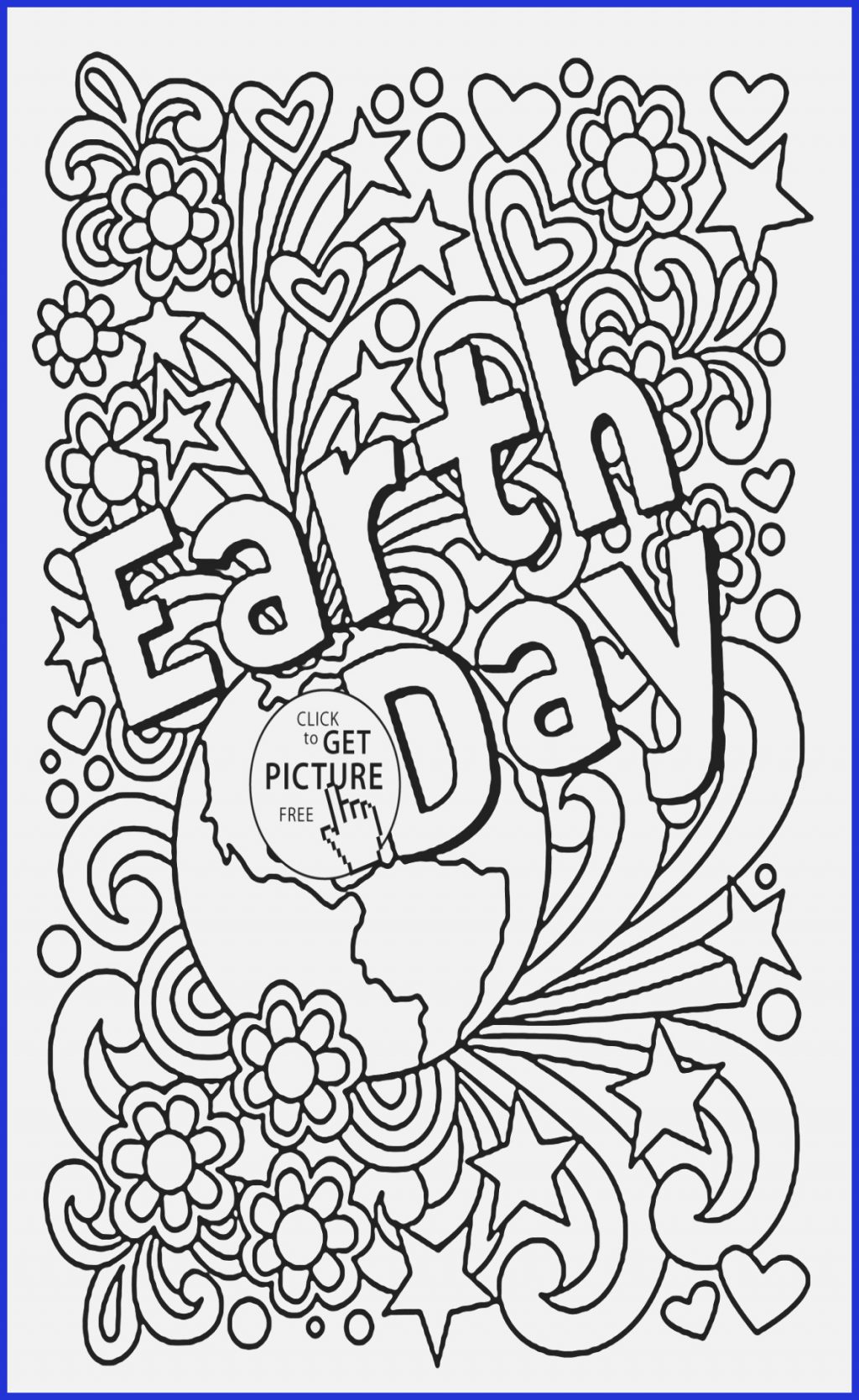 Free Printable Earth Day Coloring Pages And Activities Coloring Ideas Freerintable Earth Day Coloringages And Activities