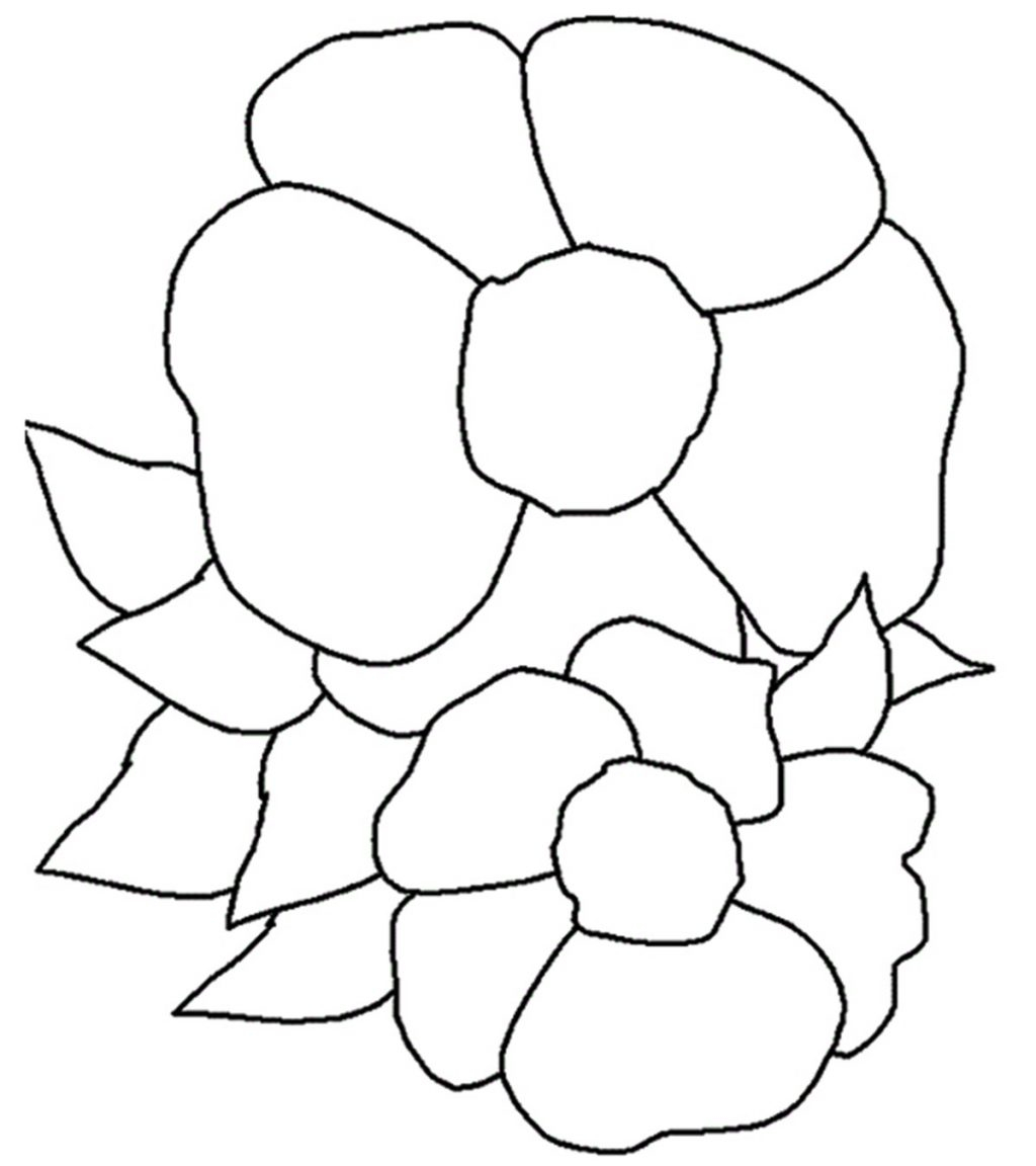 Free Rose Coloring Pages Coloring Page Rose Coloring Sheets Top Free Printable Beautiful
