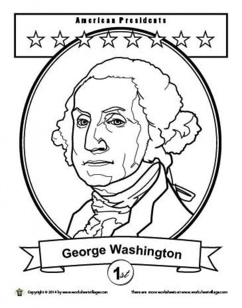 George Washington Carver Coloring Page Coloring Pages 51 Marvelous George Washington Coloring Image Ideas