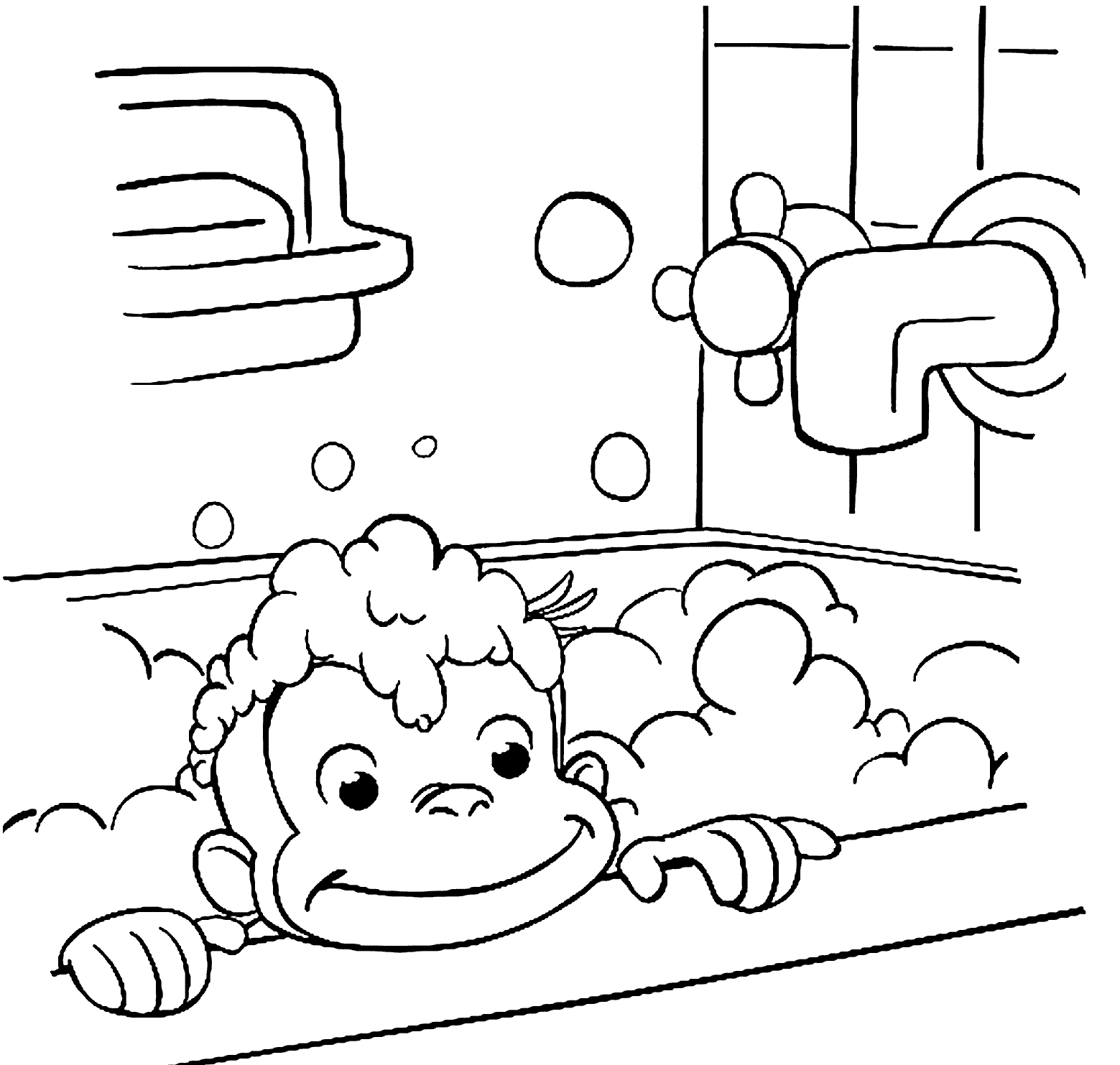 George Washington Carver Coloring Page Curious George Coloring Pages To Download And Print For Free