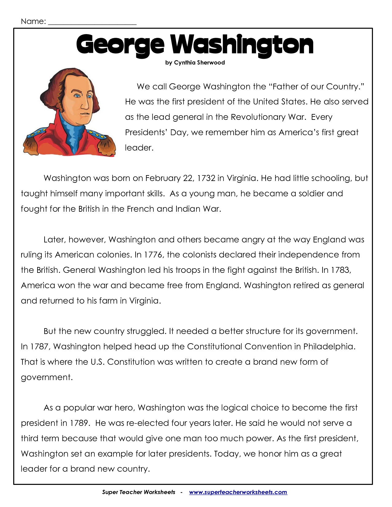 George Washington Carver Coloring Page George Washington Carver Coloring Worksheet Coloring Pages Download