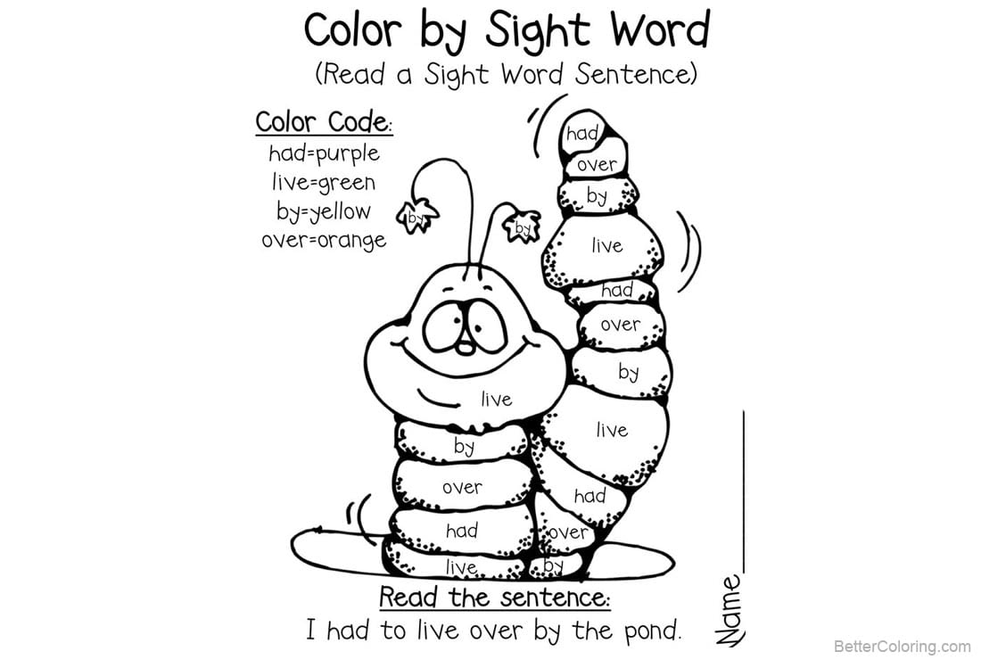 Girl Color Pages Word Girl Coloring Pages Free Printable Swear For Adults Bad Party