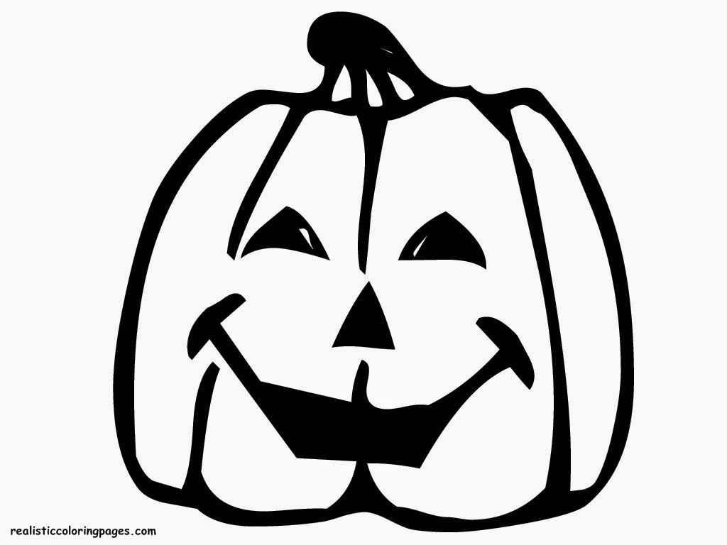 Halloween Pumpkin Coloring Pages Printables Halloween Pumpkin Coloring Pages Realistic Coloring Pages For