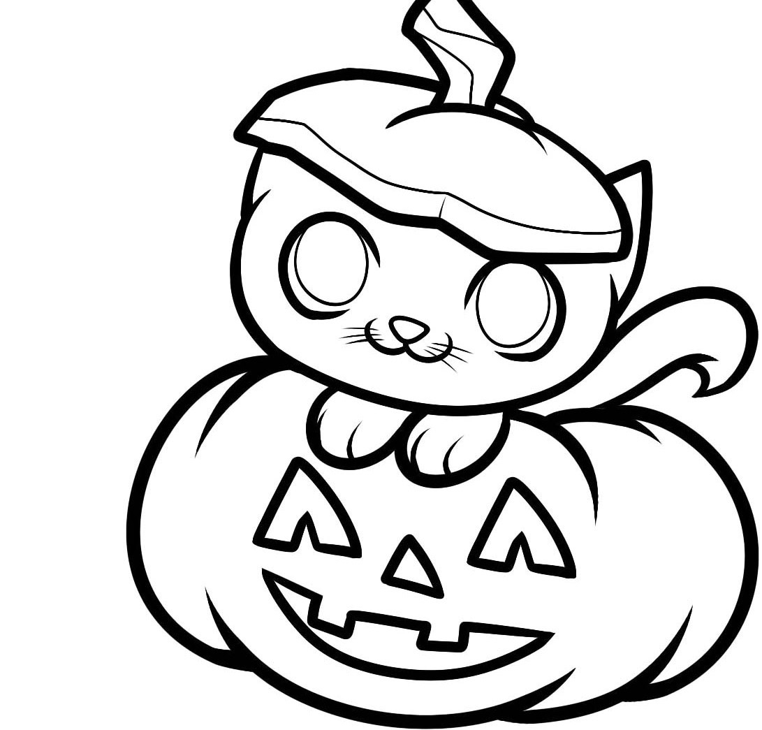 Halloween Pumpkin Coloring Pages Printables Printable Pumpkin Color Pages Free Pumpkin Coloring Pages