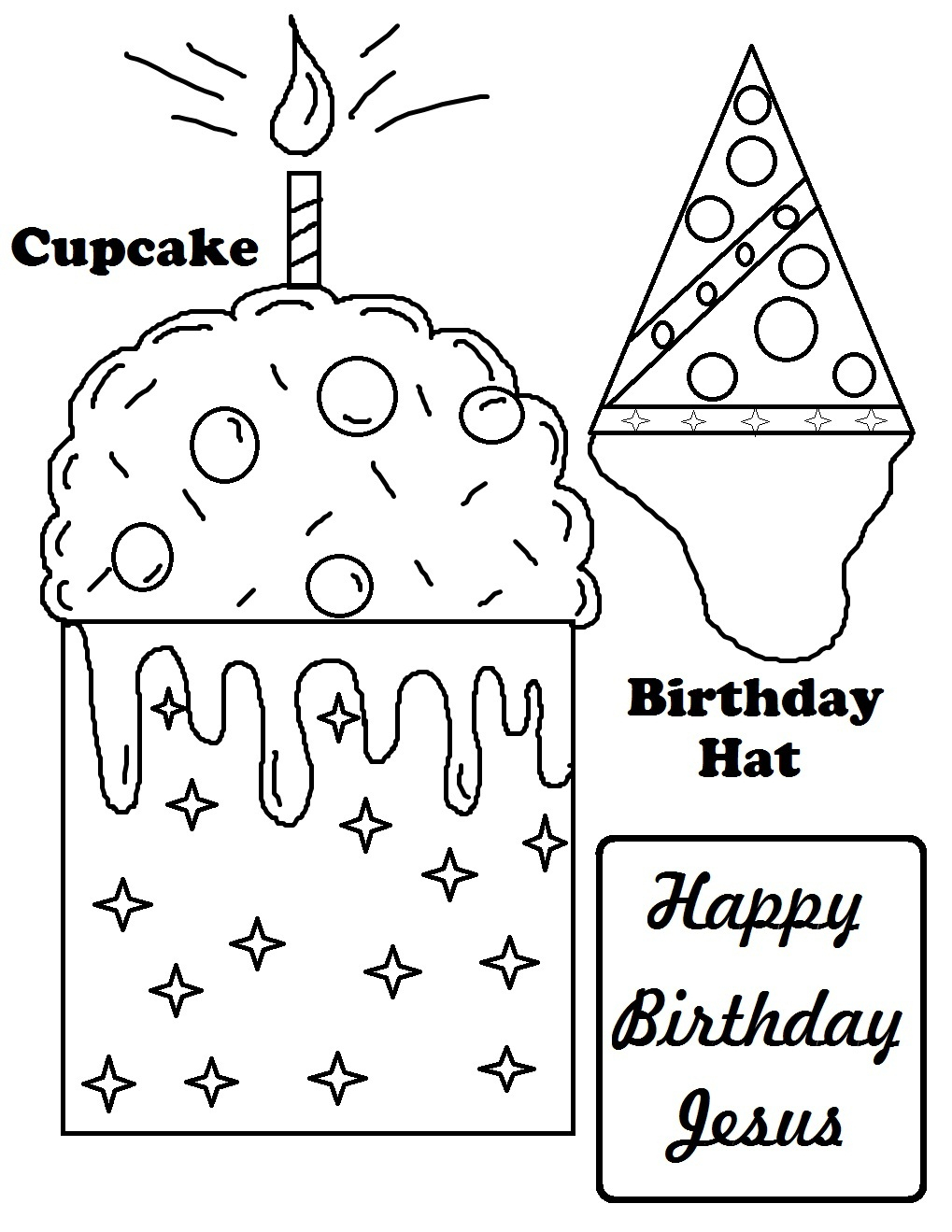 Happy Birthday Coloring Pages For Friends Free Printable Happy Birthday Coloring Pages For Kids