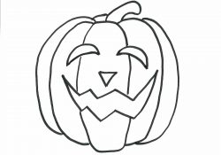 Happy Jack O Lantern Coloring Pages Happy Jack O Lantern Coloring Pages At Getdrawings Free For