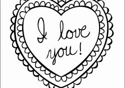 Heart Coloring Pages Pdf Coloring Love Heart Drawings To Colour In Pictures Luxury Kwefy
