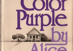 How Many Pages Is The Color Purple The Color Purple Page Count The Color Purple Pages Quotes With Page