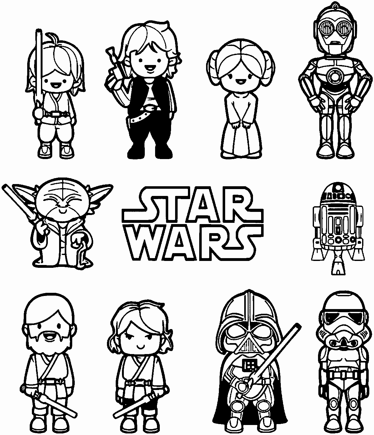 Lego Coloring Pages Star Wars Lego Star Wars Coloring Pages With Coloriage De Lego Star Wars Beau