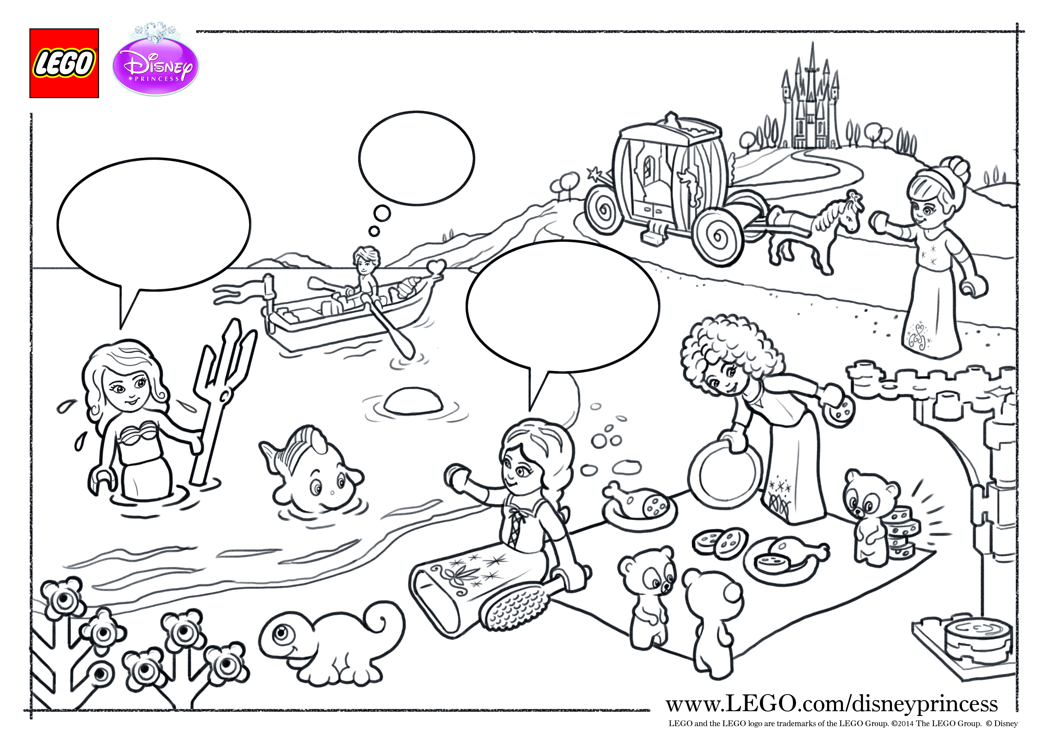 Lego Friends Printable Coloring Pages Lego Friends Coloring Pages Printable Free