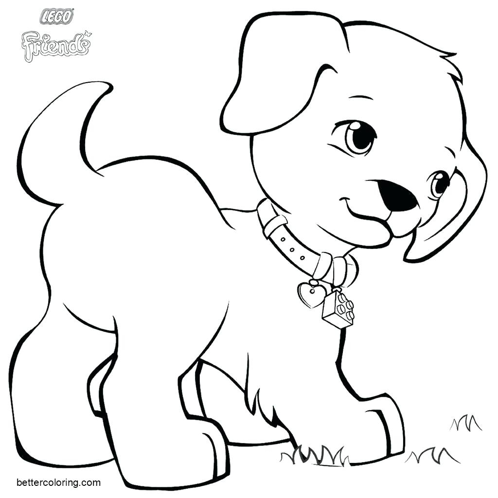Lego Friends Printable Coloring Pages Lego Friends Coloring Pages With Unique Fun Beauty And Her Page 6