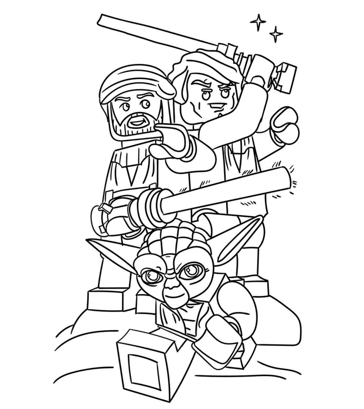 Lego Movie Color Pages 25 Wonderful Lego Movie Coloring Pages For Toddlers