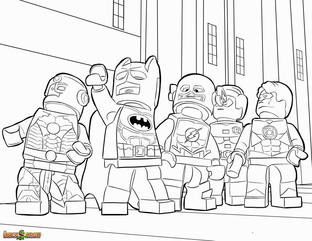 Lego Movie Color Pages Lego Movie Coloring Sheet Coloring Pages