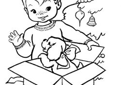 Little Boy Coloring Pages Free Printable Boy Coloring Pages For Kids
