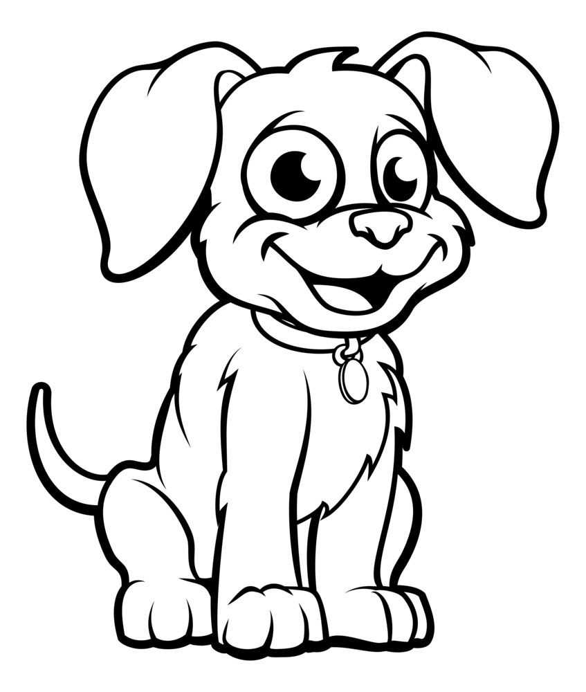 Little Puppy Coloring Pages 50 Free Cute Puppy Coloring Pages Updated August 2019