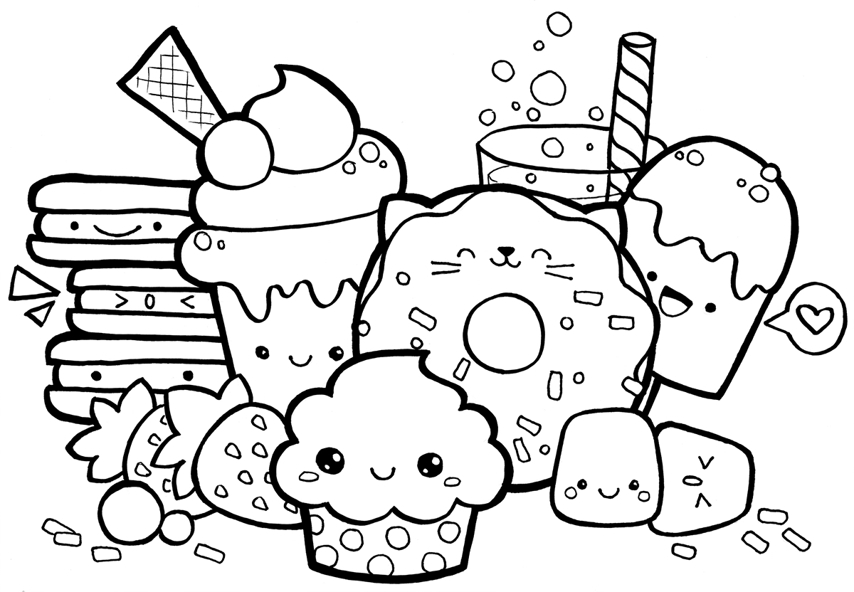 Little Puppy Coloring Pages Coloring Cute Coloring Pages With Art Books Alsoeets For Toddlers