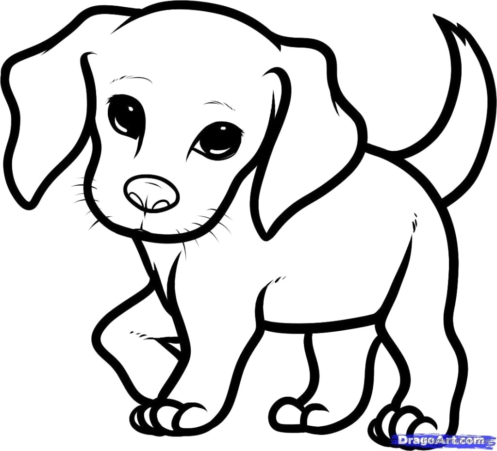 Little Puppy Coloring Pages Coloring Ideas Improved Cute Puppy Coloring Pages To Print Wealth