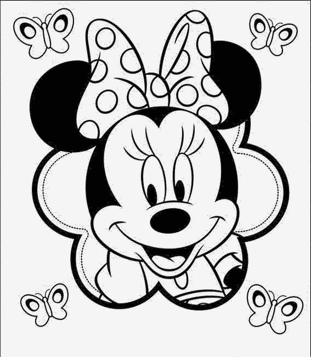 Mickey And Minnie Coloring Pages To Print Cooloring Book Free Printable Mickey Mouse Coloring Pages Just The