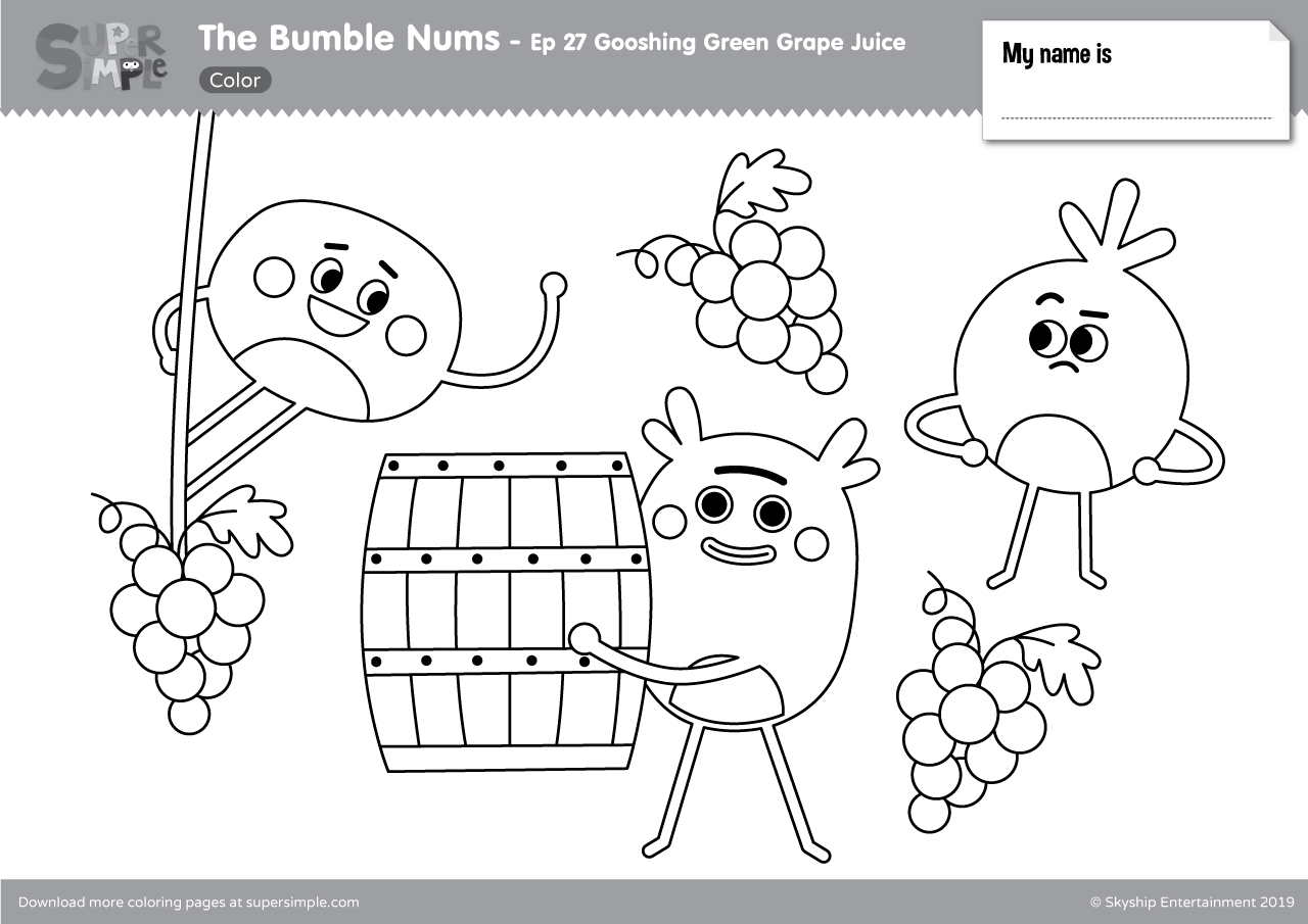 My Room Coloring Pages Coloring Pages Super Simple
