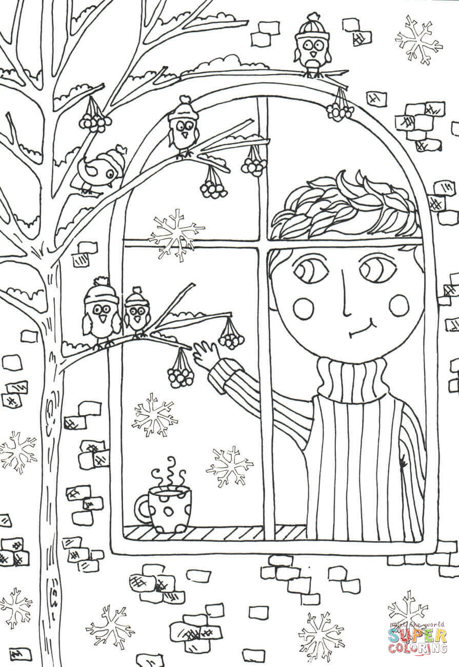 November Color Pages Peter Boy In November Coloring Page Free Printable Coloring Pages