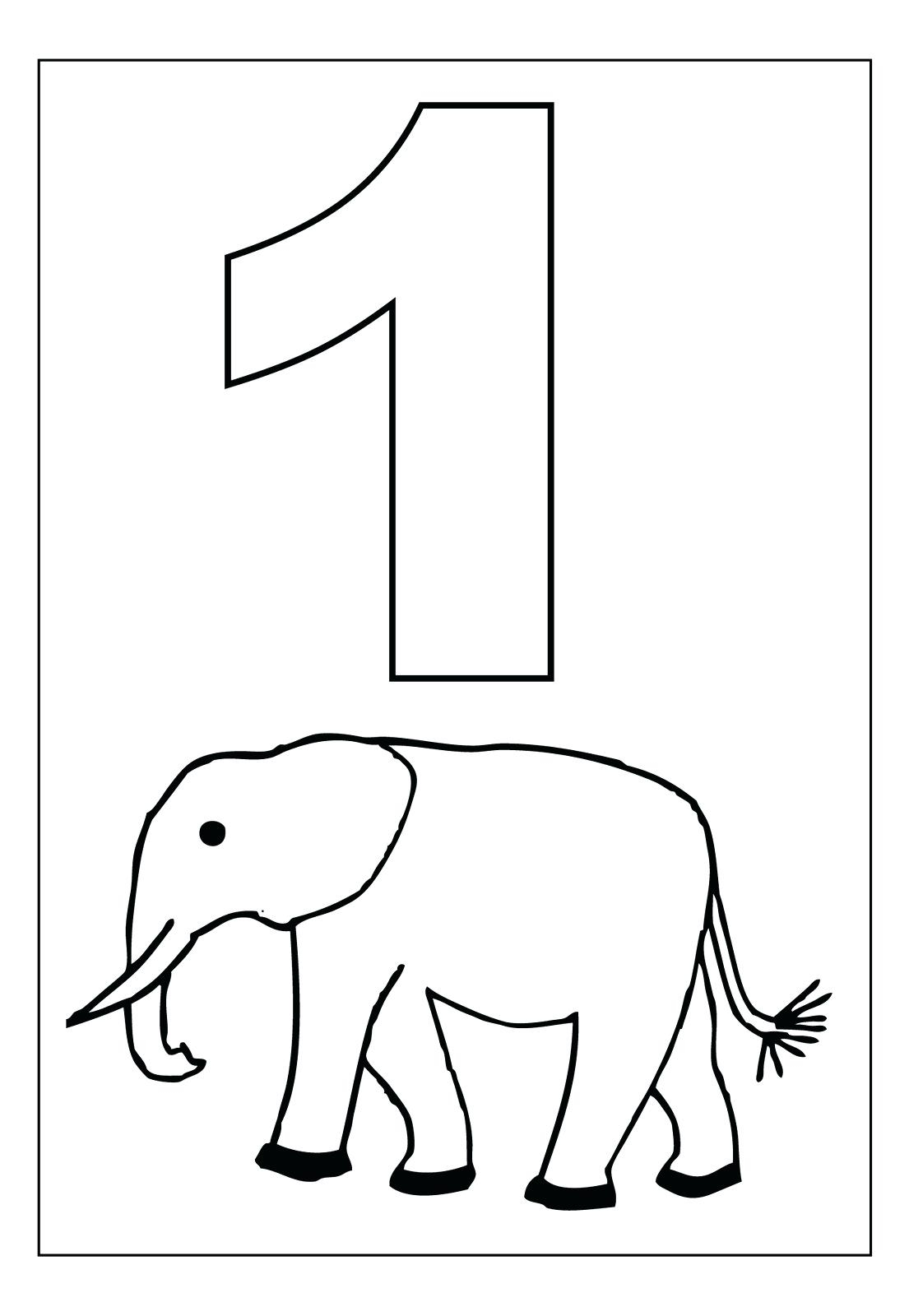 Number 6 Coloring Page Coloring Number 6 Proteussheetco