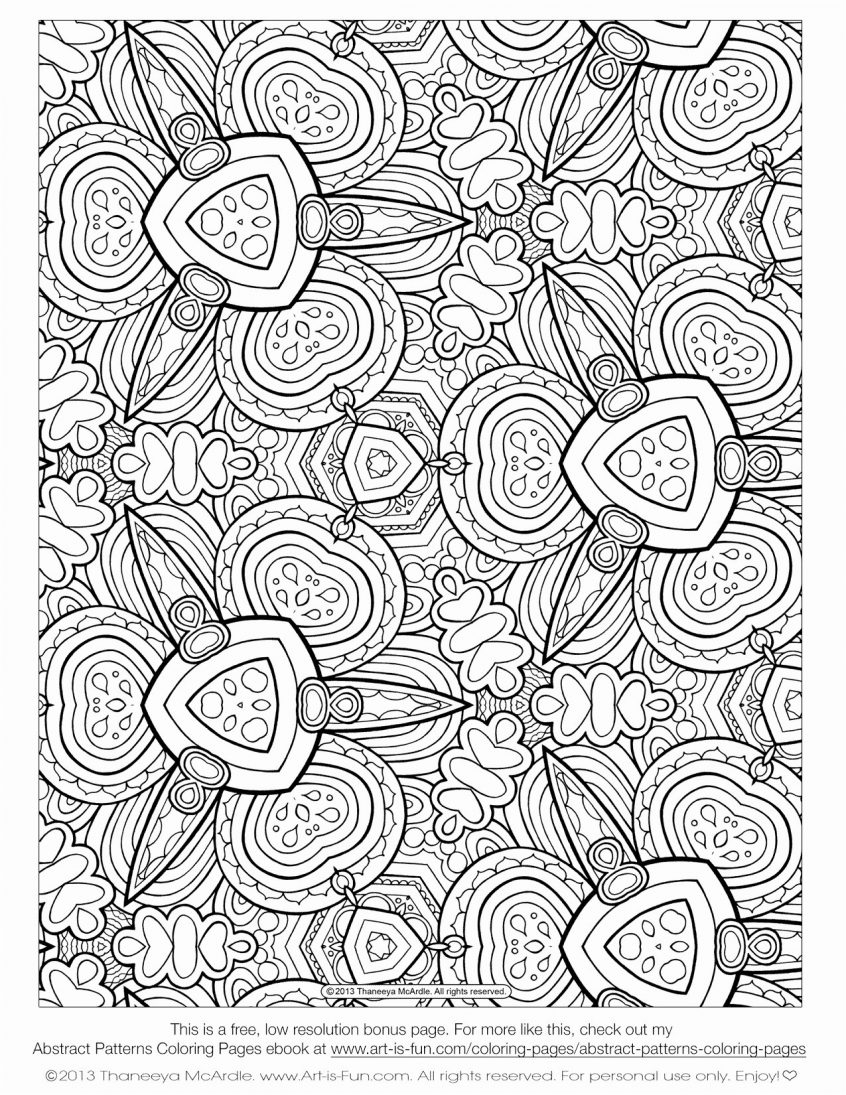 Paul Coloring Pages Coloring Abstract Patterns Coloring Pages Sensational Paul Fresh