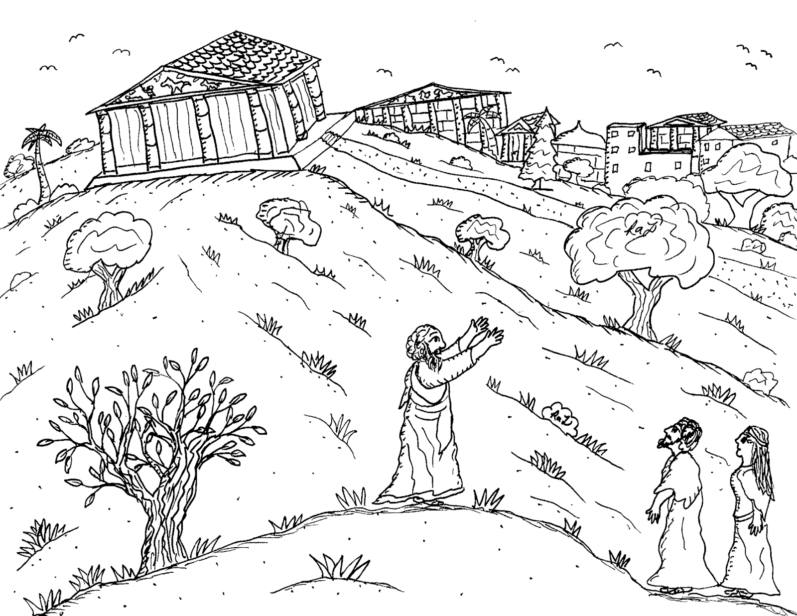 Paul Coloring Pages Robins Great Coloring Pages Paul On Mars Hill