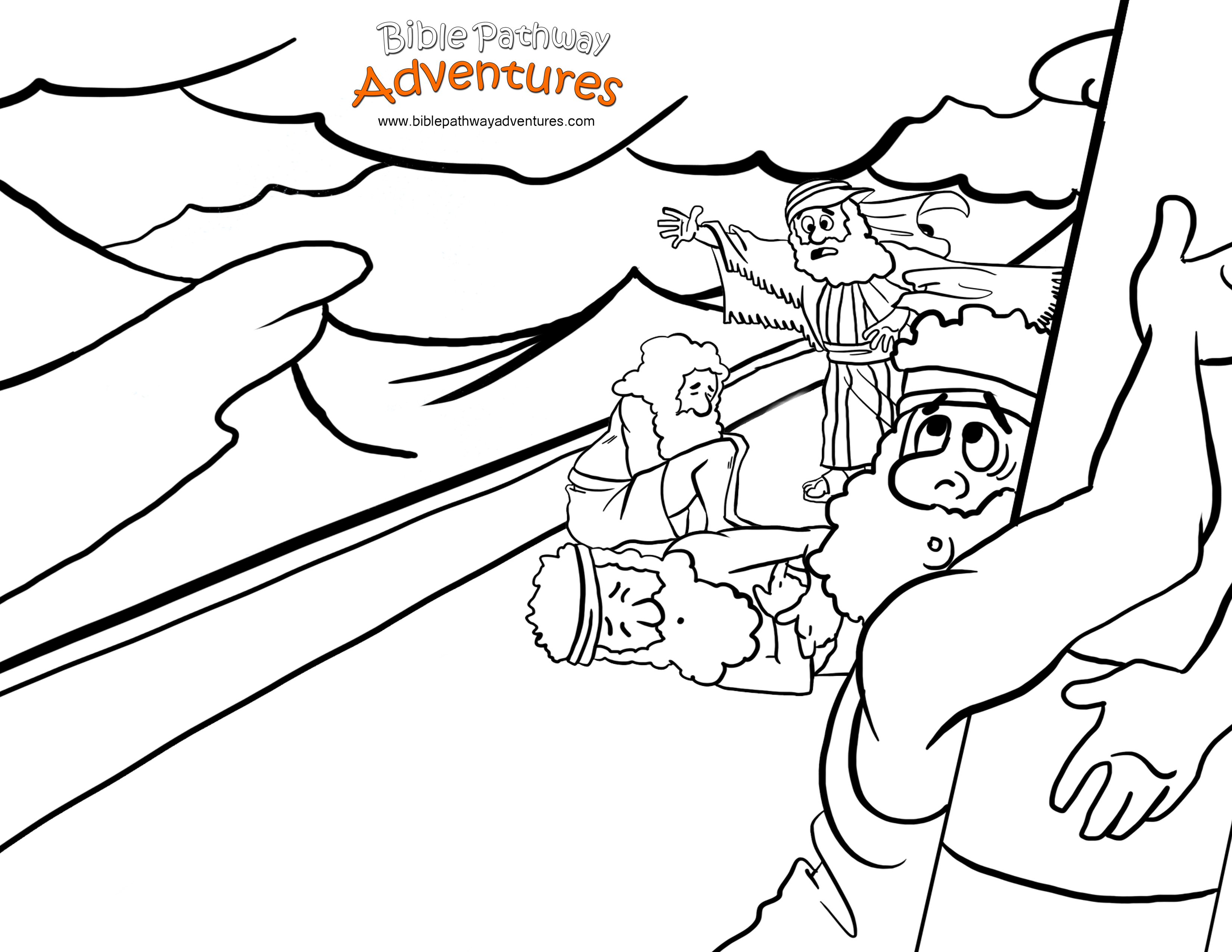 Paul Coloring Pages Shipwrecked Paul Coloring Pages Coloring Home