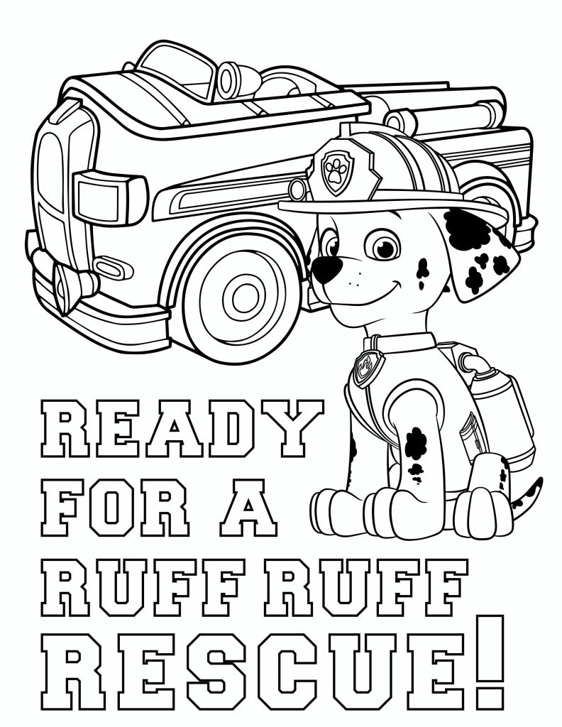 Paw Patrol Coloring Pages Marshall Nick Jr Coloring Pages Disney Coloring Pages Coloring Pages Paw