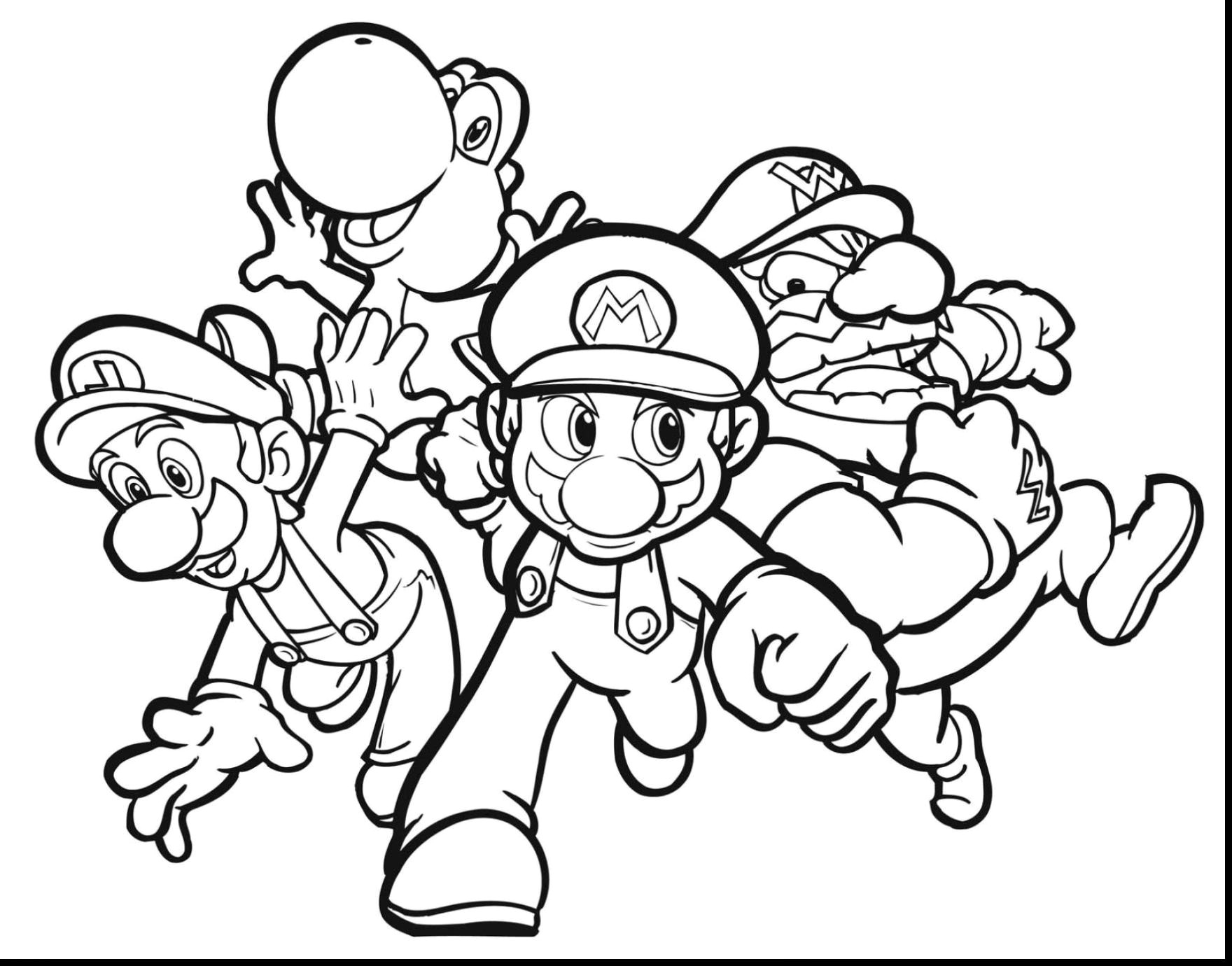 Peach From Mario Coloring Pages Coloring Book Ideas Mario Bros Coloring Pages Brothers Neuhne Me