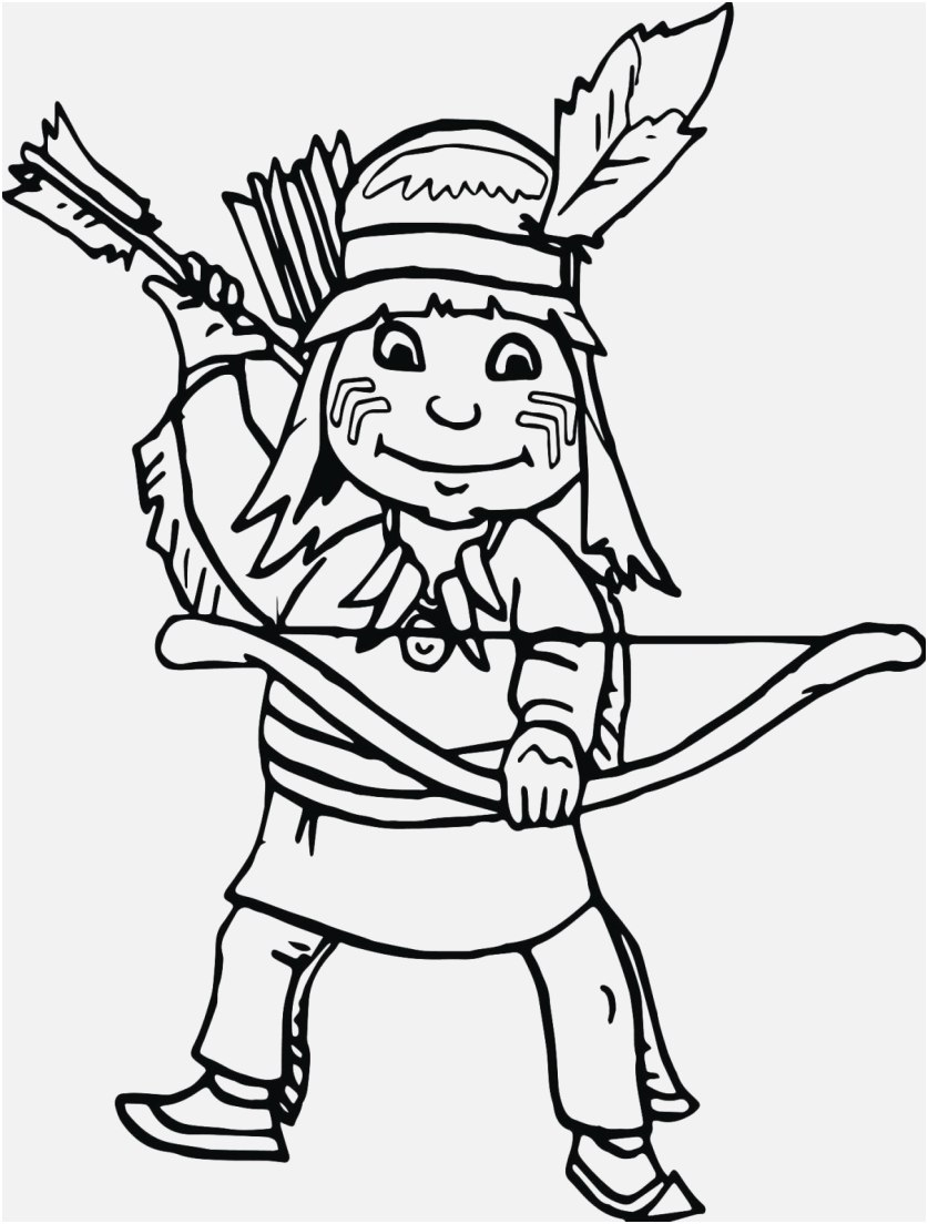 Pilgrim Indian Coloring Pages Indian Coloring Pages Pics Coloring Pilgrims And Indians Coloring